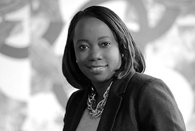 Erica Henry-Jackman Director of Destination Marketing at Dgital Coconut
